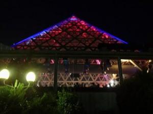 Cocorico' discoteca Titilla prive'