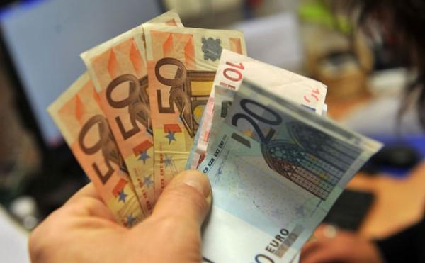 Il 58,6% delle famiglie ha meno soldi