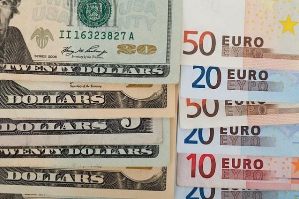 europe-forex-euro-dollaro