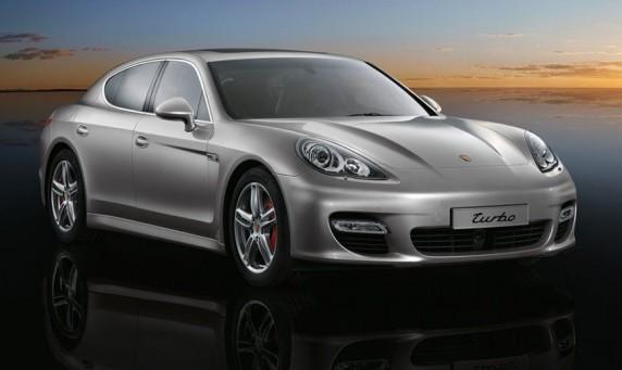 Salone di Shanghai: debutterà la Porsche Panamera