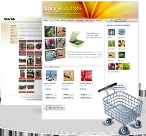 E-commerce con un Blog WordPress
