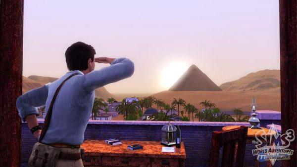 The Sims 3 World Adventures prima espansione di TheSims3