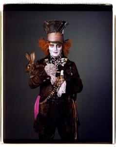 ALICE IN WONDERLAND, l'ultima magia di Tim Burton