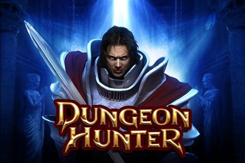 Dungeon Hunter iPhone su AppStore: action RPG by Gameloft