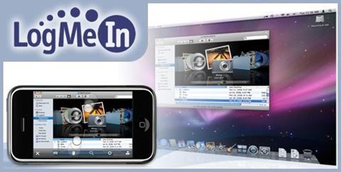 LogMeIn Ignition: con l'iPhone controlla il tuo PC da remoto