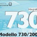 Modello 730 integrativo e scandenze