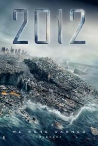 2012, la catastrofe secondo Roland Emmerich