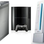 Classifica console piu' vendute