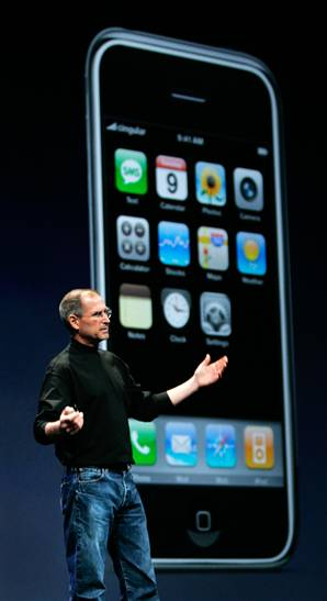 iPhone: fonte di ricavi principale di Apple? Forse nel 2011