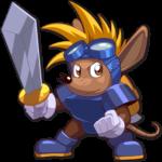 Rocket Knight per PC PlayStation e Xbox