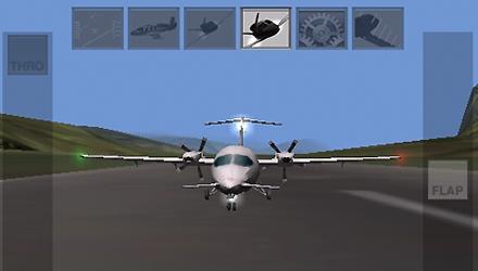 x-plane 9 b