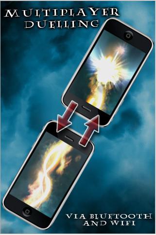 Harry Potter Spells l'applicazione lanciamagie per iPhone