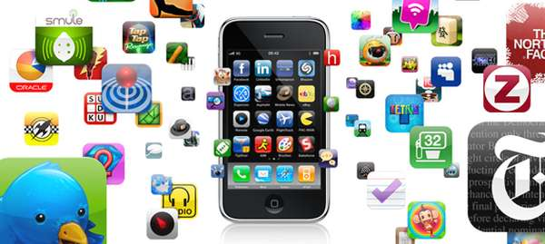 Lista applicazioni gratis iPhone iPod Touch