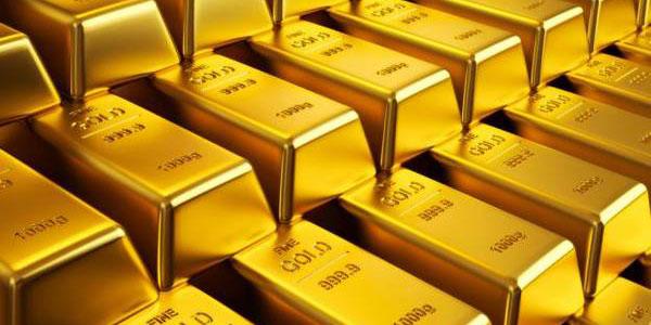 Crollo prezzo oro affossa la Banca svizzera