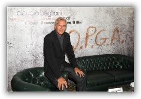 Q.P.G.A - Claudio Baglioni