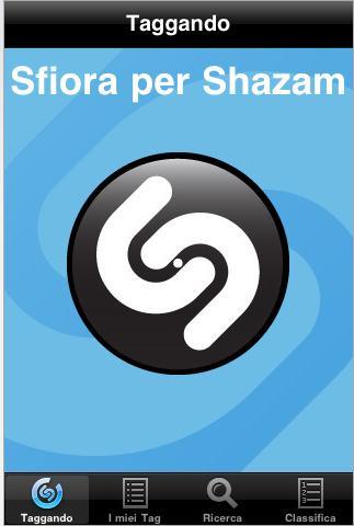 Shazam Encore: nuove funzioni per Shazam