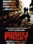 Trailer e locandina per Brooklyn's Finest di Antoine Fuqua