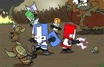 XBox Castle Crashers in regalo