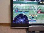 Wii Fit causa danni domestici