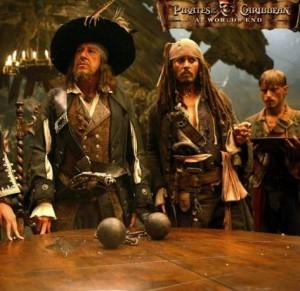 I Pirati Dei Caraibi 4: Rob Marshall girerà alle Hawaii