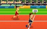 Olimpiadi Track Star