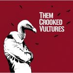 Never Deserved The Future – Them Crooked Vultures