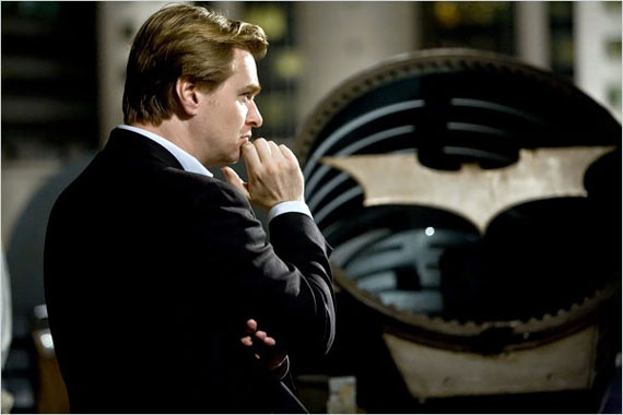 L'Uomo d'acciaio nel destino di Batman 3