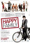 Happy Family, commedia all'italiana in cerca di autore