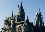 Il parco di Harry Potter