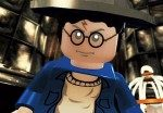 LEGO Harry Potter il video