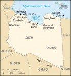 Gheddafi impone embargo totale alla Svizzera