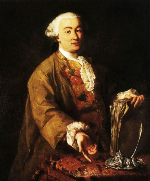 Carlo-Goldoni
