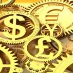 Valute scambiate nel Forex