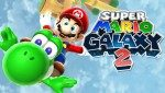 Video Yoshi in Super Mario Galaxy 2