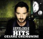 Cesare Cremonini: 1999-2010 The Greatest Hits