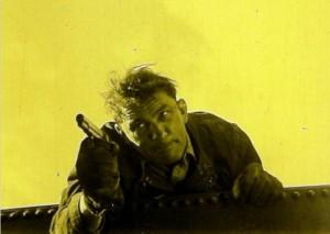Dalla Nuova Zelanda la notizia del ritrovamento di vecchi film prodotti in America