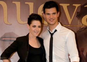 Dove vedere Kristen Stewart e Taylor Lautner a Roma il 17 giugno?
