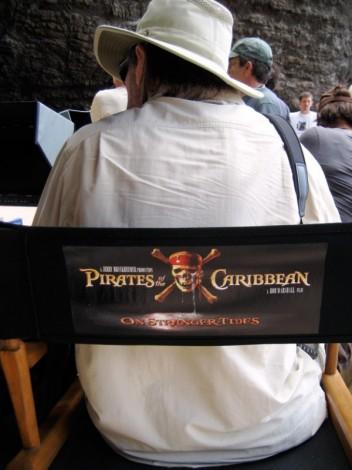 Inizio delle riprese per Pirati dei Caraibi 4