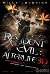 Resident Evil 4: la data d'uscita di Resident Evil Afterlife 3D fissata al 17 settembre