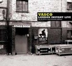Vasco Rossi:London Instant Live