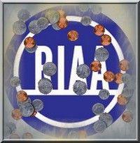 La RIAA ha speso più di 16 milioni di dollari in spese legali