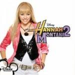 Miley Cyrus – Hannah Montana 2
