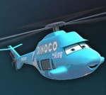 Planes il nuovo film Pixar