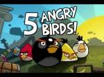 Angry Birds per PS3, PSP e Nintendo DS