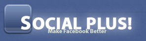 Nuove opzioni Facebook con Social Plus Facebook