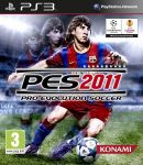 Pro Evolution Soccer 2011 novita' e demo