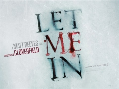 Prima sanguinosa clip per Let Me In di Matt Reeves