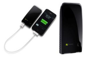 The Power Fort Choiix Batteria esterna per iPhone iPad iPod