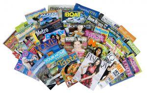 Abbonamento a riviste