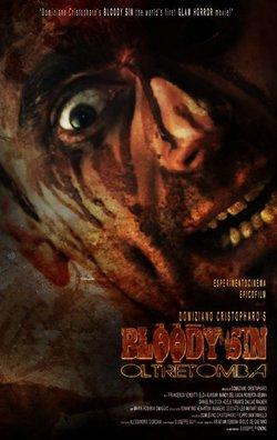 Bloody Sin Oltretomba: il film horror di Domiziano Cristopharo